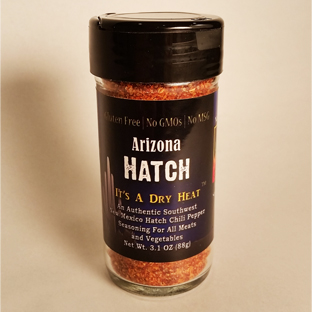 Arizona Hatch Spice