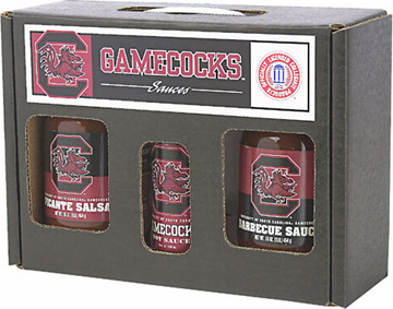 South Carolina Gamecocks Tailgate Party Pack