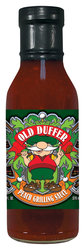 Old Duffer Peach Grilling Sauce