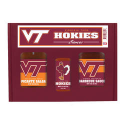 Virginia Tech HokiesTailgate Party Pack