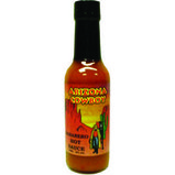 Arizona Cowboy Habanero Hot Sauce