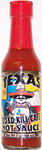 Texas Roadkill Hot Sauce
